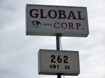 There's one corp. that owns the whole world, and it's this one.